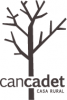 Logotip de Can Cadet