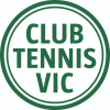 Logotip del bar del Club Tennis Vic