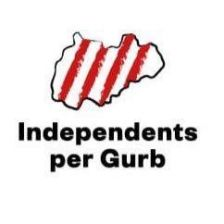 Logotip d'Independents per Gurb